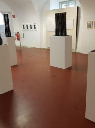 CUT_OUT, Galerie Lindenhof