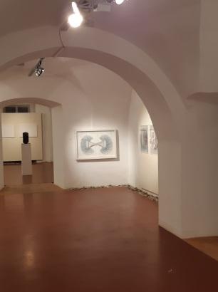 NöART Ausstellung, © Foto: Peter Pruzina